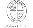 D+E MARKET(ヨーロッパアンティーク家具、雑貨の販売